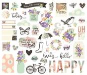 BlissBits & Pieces - Simple Stories