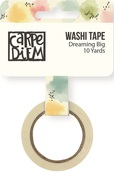 Dreaming Big Washi Tape - I Am… - Simple Stories