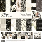 Always & Forever Collection Kit - Simple Stories