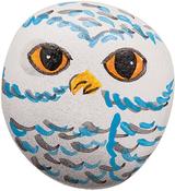 Owl - Paradise Wood Needle Keeper