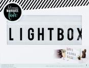 """Mint - Heidi Swapp Lightbox 10""""X13""""X2"""""""