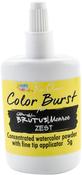 Zest - Ken Oliver Color Burst Inspired By Brutus Monroe