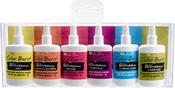 Essentials - Ken Oliver Color Burst Inspired By Brutus Monroe 6/Pkg