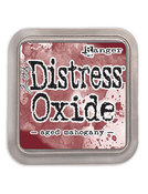 Aged Mahogany - Tim Holtz Distress Oxides Ink Pad
