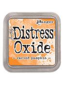 Carved Pumpkin - Tim Holtz Distress Oxides Ink Pad
