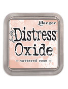 Tattered Rose - Tim Holtz Distress Oxides Ink Pad