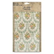Worn Wallpaper - Tim Holtz