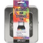Tim Holtz Alcohol Empty Ink Storage Tin