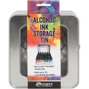 Tim Holtz Alcohol Empty Ink Storage Tin
