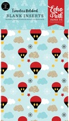 Mouse & Me Travelers Notebook Insert - Blank - Echo Park - PRE ORDER