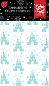 Wish Upon a Star Travelers Notebook Insert - Lined - Echo Park