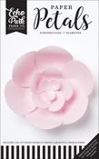 Small Light Pink Peony - Paper Petals - Echo Park