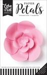 Small Pink Peony - Paper Petals - Echo Park