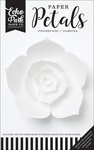 Small White Dahlia - Paper Petals - Echo Park - PRE ORDER