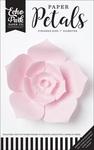 Small Light Pink Dahlia - Paper Petals - Echo Park