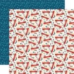 Little Red Wagon Paper - Good Day Sunshine - Echo Park - PRE ORDER