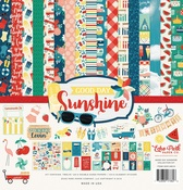 Good Day Sunshine Collection Kit - Echo Park - PRE ORDER