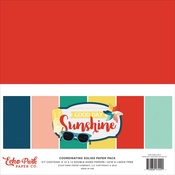 Good Day Sunshine Solids Kit - Echo Park