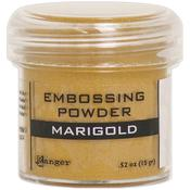 Marigold Metallic Embossing Powder