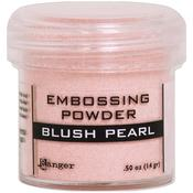 Blush Pearl Embossing Powder