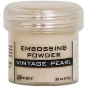 Vintage Pearl Embossing Powder