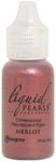Merlot Liquid Pearls Dimensional Pearlescent Paint