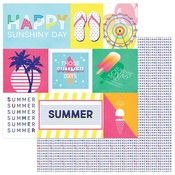 Chill Out Paper - Those Summer Days - Photoplay