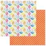 Flip Flops Paper - Those Summer Days - Photoplay