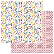 Summer Fun Paper - Those Summer Days - Photoplay - PRE ORDER