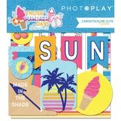 Those Summer Days Ephemera - Photoplay
