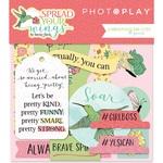 Spread Your Wings Ephemera - Photoplay