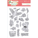 Spread Your Wings Stamp Set - Photoplay