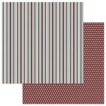 Stripe Paper - Man Card - Photoplay - PRE ORDER