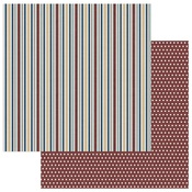 Stripe Paper - Man Card - Photoplay - PRE ORDER