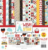 Wish Upon A Star Collection Kit - Echo Park - PRE ORDER
