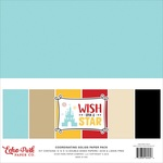 Wish Upon A Star Solids Kit - Echo Park - PRE ORDER