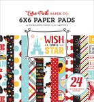 Wish Upon A Star 6x6 Paper Pad - Echo Park