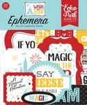 Wish Upon A Star Ephemera - Echo Park