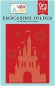 Dreams Come True Embossing Folder - Echo Park