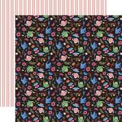 Tea First Paper - Alice In Wonderland - Echo Park