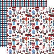 Liberty Paper - Celebrate America - Echo Park