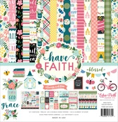 Have Faith Collection Kit - Echo Park