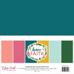 Have Faith Solids Kit - Echo Park - PRE ORDER