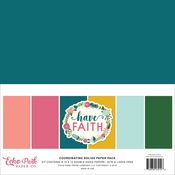 Have Faith Solids Kit - Echo Park