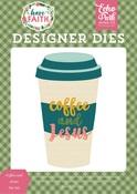 Coffee & Jesus Die Set - Echo Park