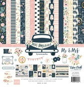 Just Married Collection Kit - Echo Park