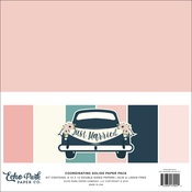 Just Married Solids Kit - Echo Park