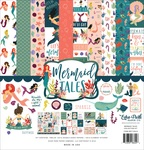 Mermaid Tales Collection Kit - Echo Park