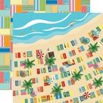 Seaside Paper - Summer Splash - Carta Bella
