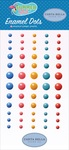 Summer Splash Enamel Dots - Carta Bella - PRE ORDER